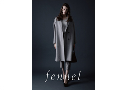 FENNEL -フェンネル-